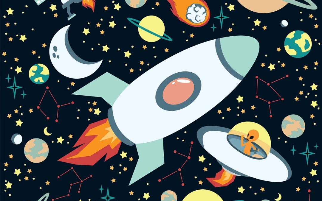 Space Pattern Project