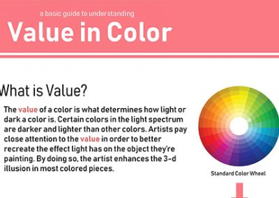 Value in Color