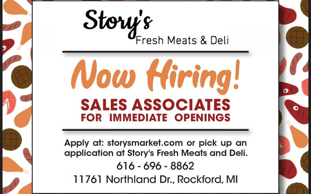 Story's Fresh Meats & Deli
